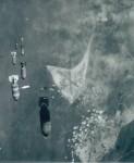 Vor 70 Jahren:  Die Zerstörung Helgolands am 18. April 1945