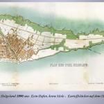 Vor 125 Jahren: Helgoland ist deutsch!