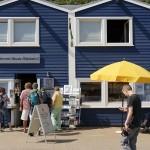 Förderverein: Informationsangebot und Online-Shop