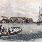Helgoländer: Seefahrer, Fischer und Walfänger