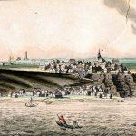 Dänischen Epoche Helgolands: Gebräuche und Sitten