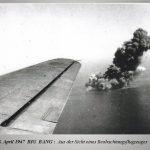 Vor 70 Jahren: am 18. April 1947 schien das Schicksal Helgolands besiegelt