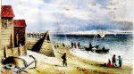 Die letzten Jahrzehnte der dänischen Periode Helgolands